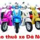 Thỏa thích ngao du Đà Nẵng bằng xe máy