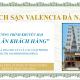 Khách sạn Valencia khuyến mãi tri ân khách hàng
